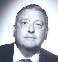 Stephen Sanderson