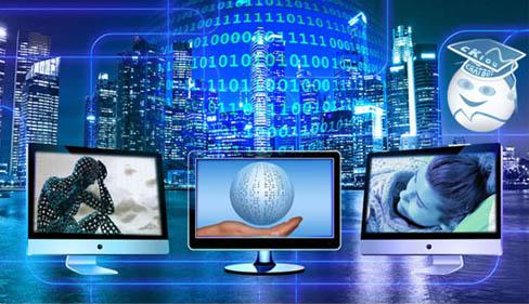 Relation Homme-Machine dans le monde numérique